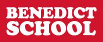 Logo benedict school