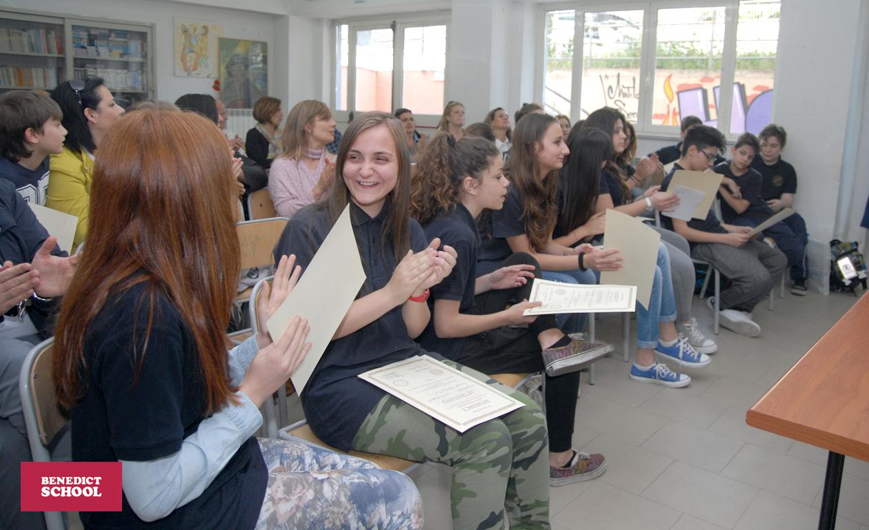 Attestati_Benedict_School_Pomigliano_8