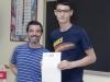 Benedict_School_graduate