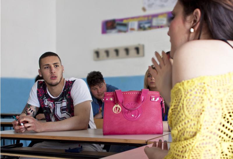 Benedict School @ EUROPA11