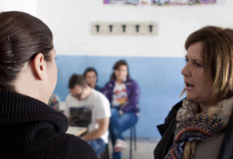 Benedict School @ EUROPA21