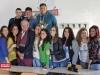 Benedict School @ EUROPA13