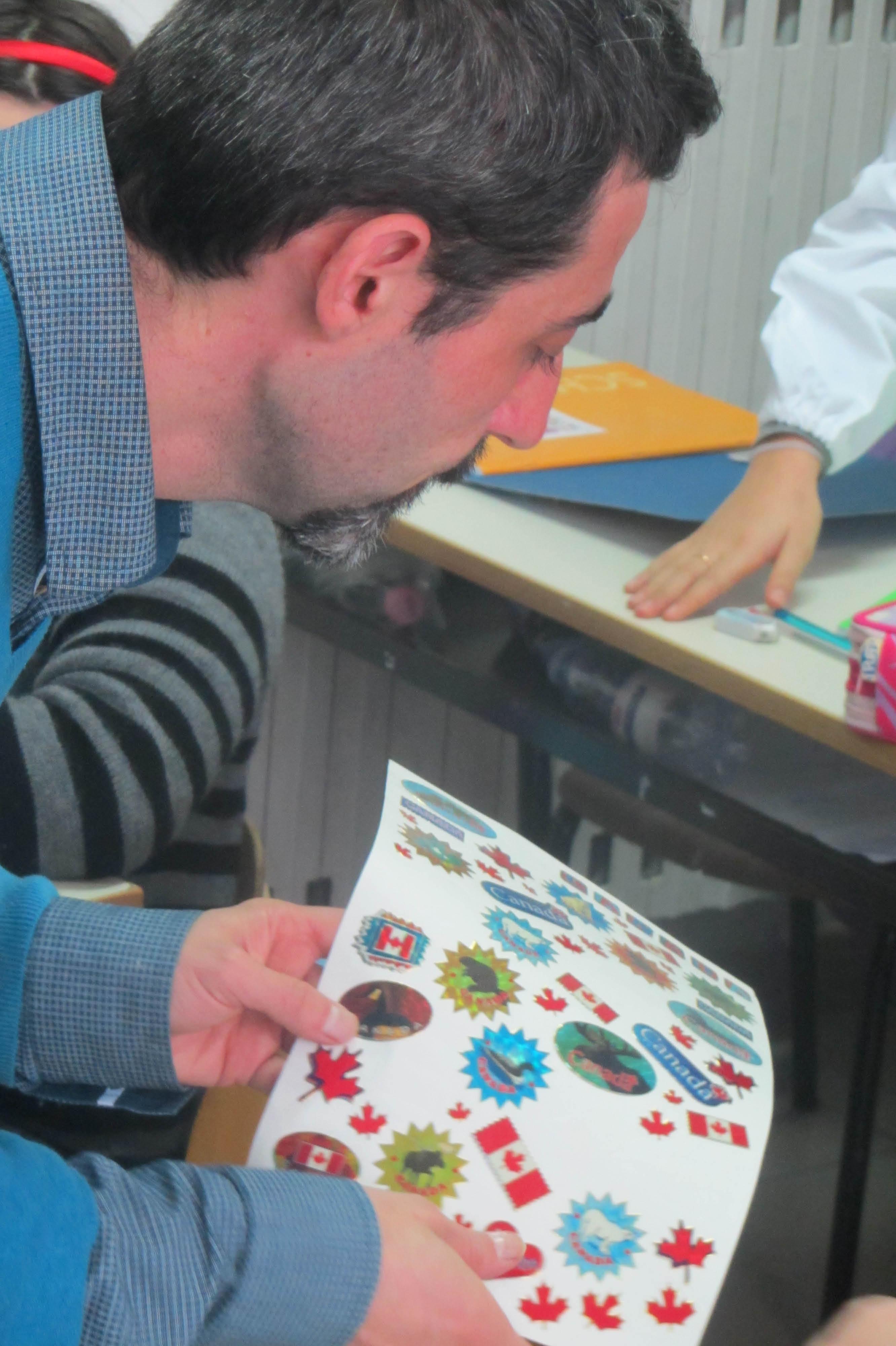 Benedict School Pomigliano d'Arco @ Somma18