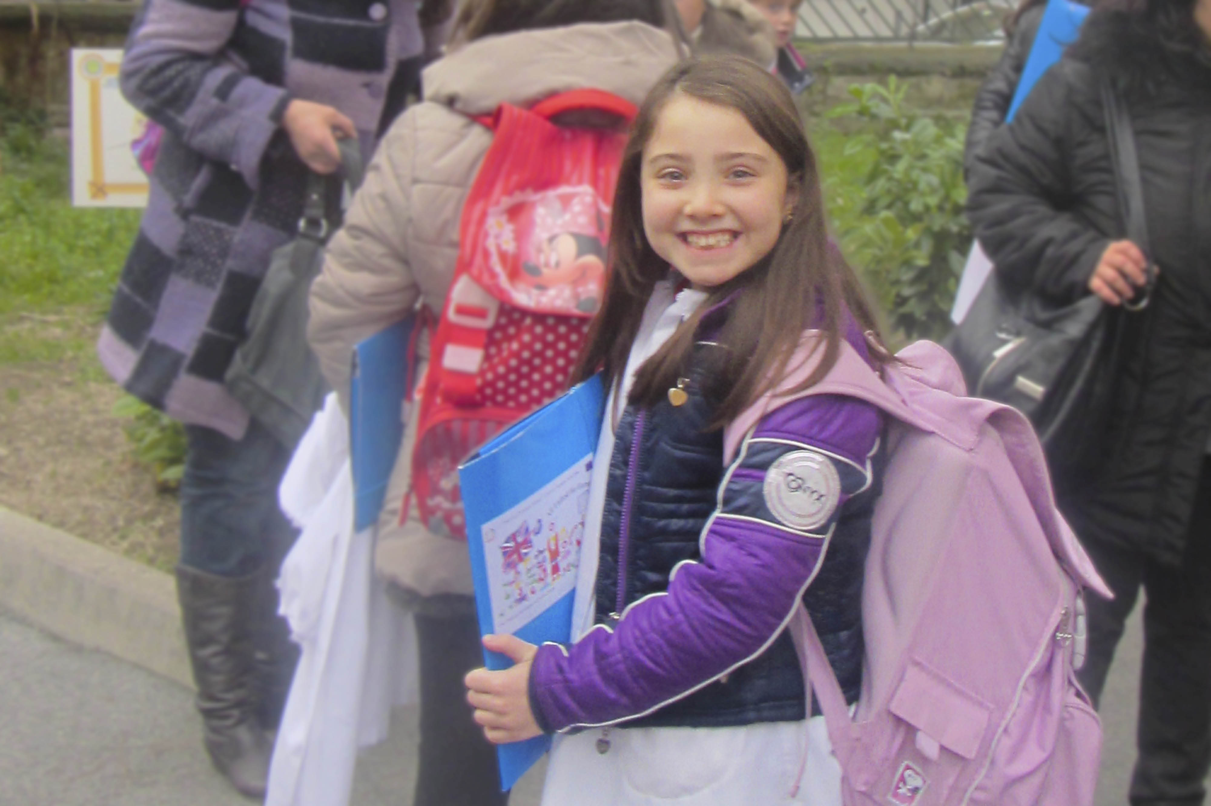 Benedict School Pomigliano d'Arco @ Somma21