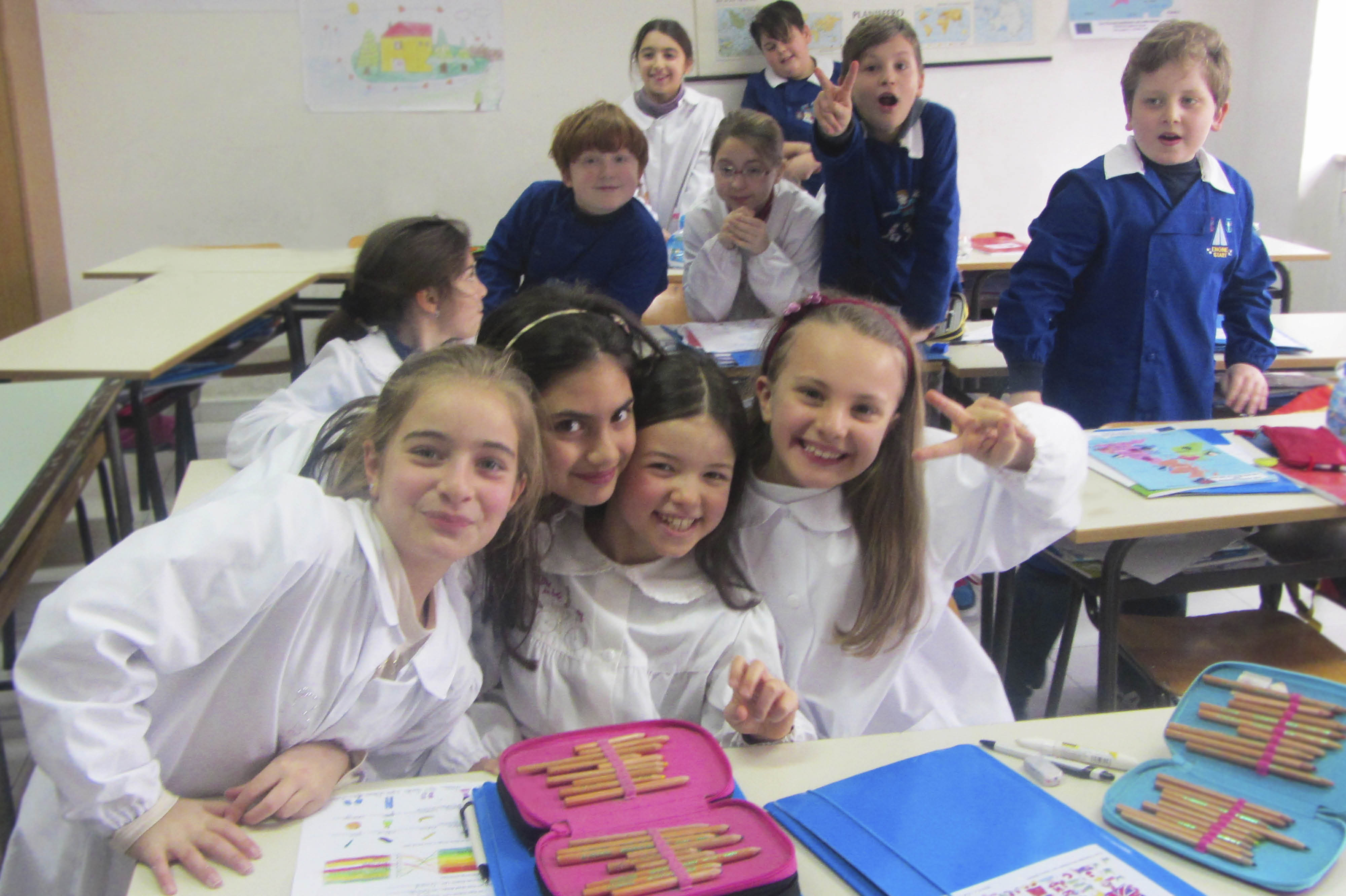 Benedict School Pomigliano d'Arco @ Somma23