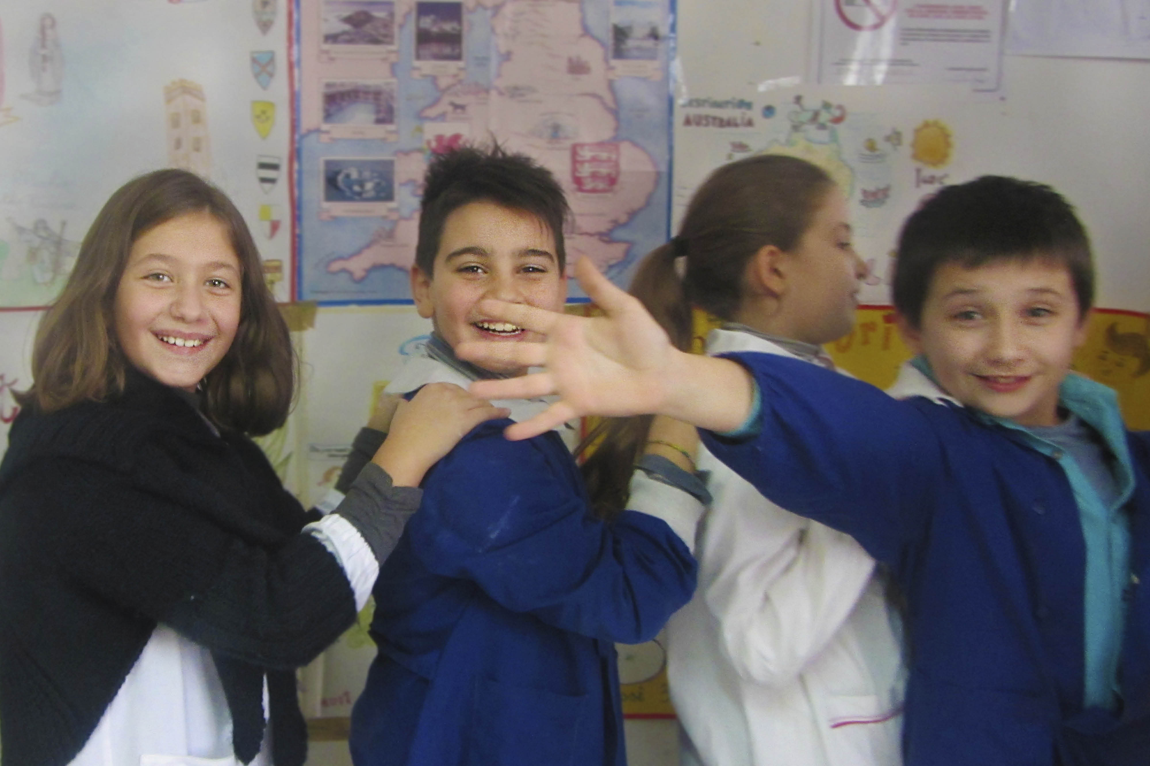 Benedict School Pomigliano d'Arco @ Somma29