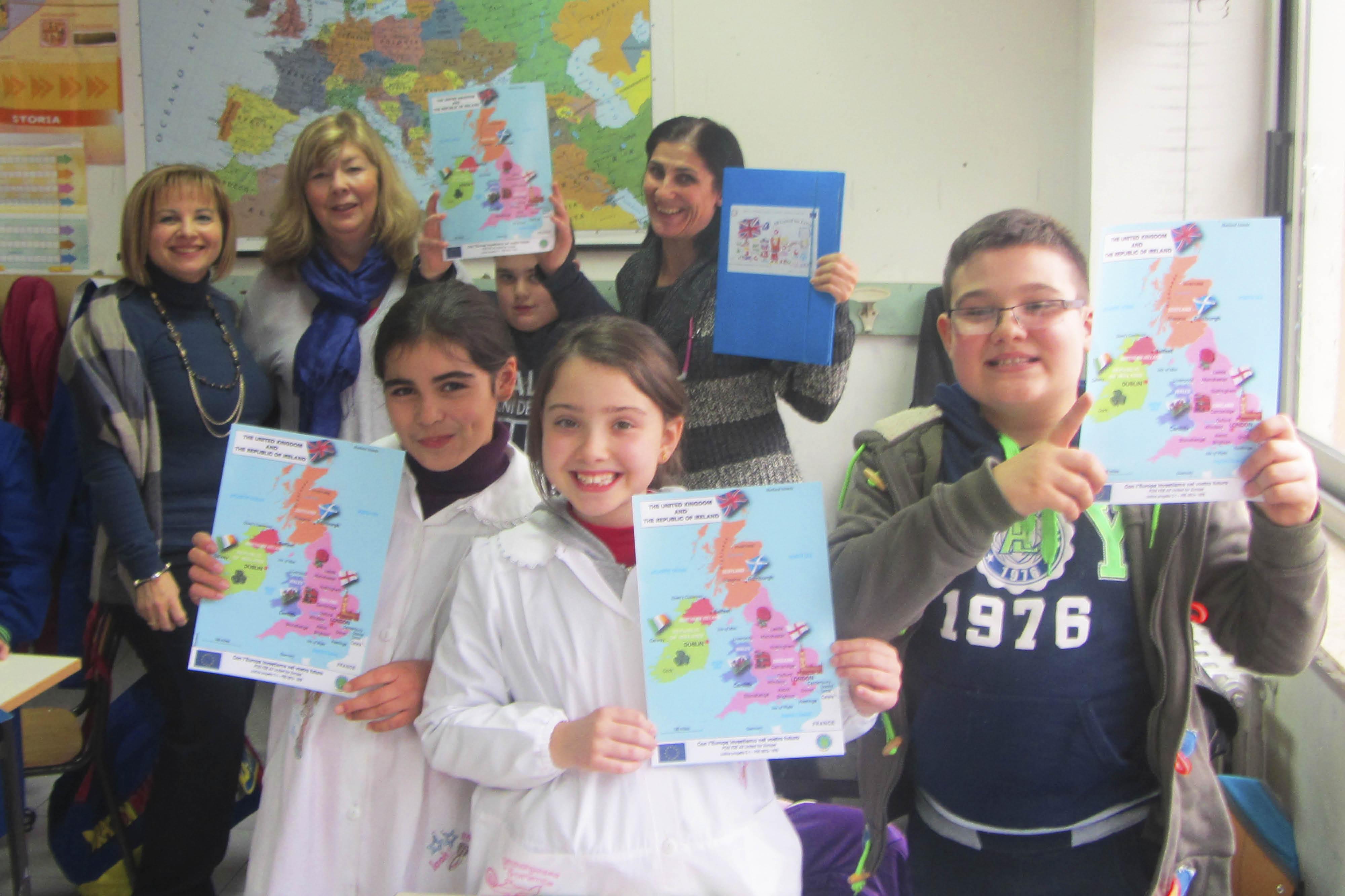Benedict School Pomigliano d'Arco @ Somma3