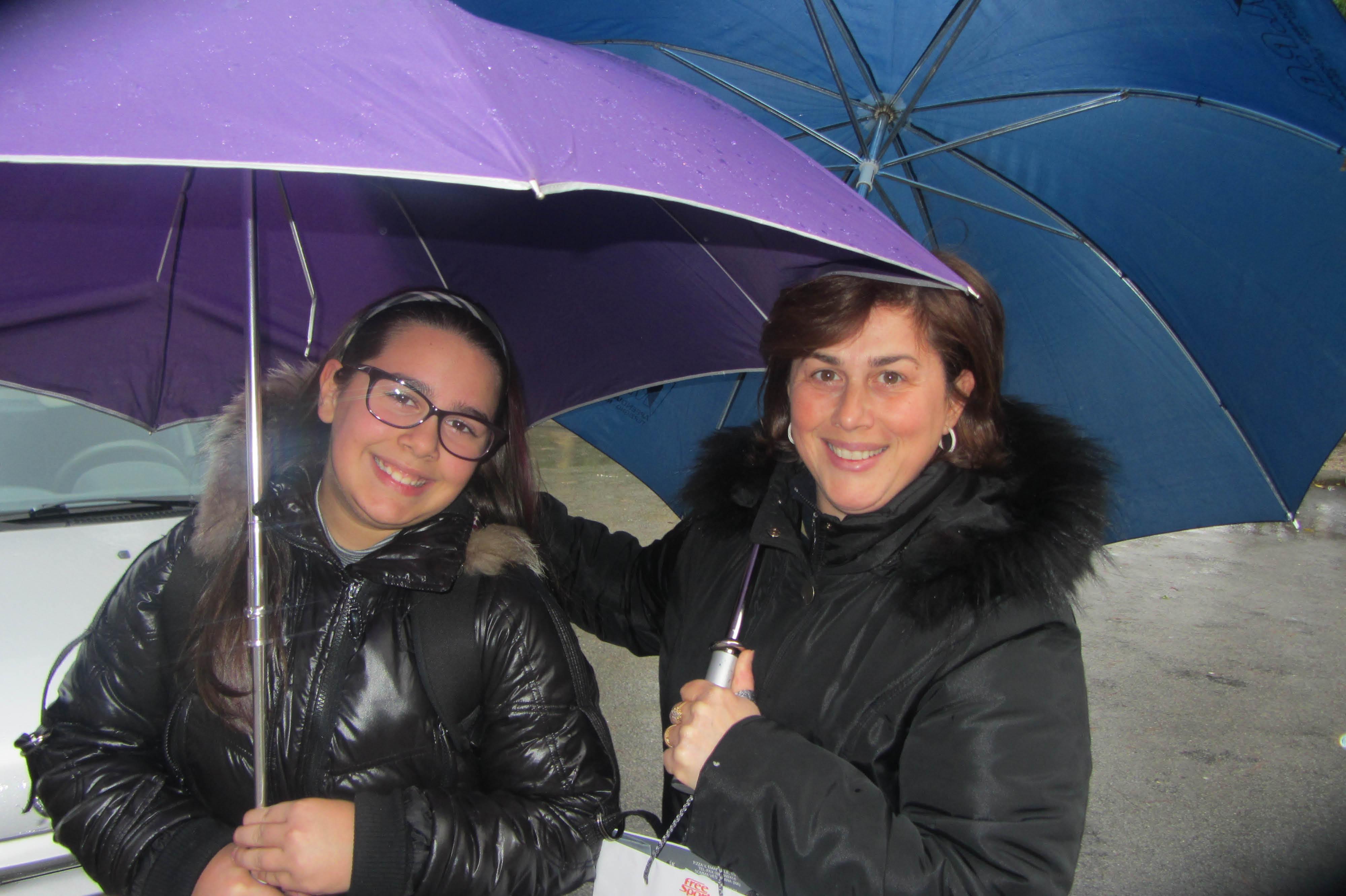 Benedict School Pomigliano d'Arco @ Somma38