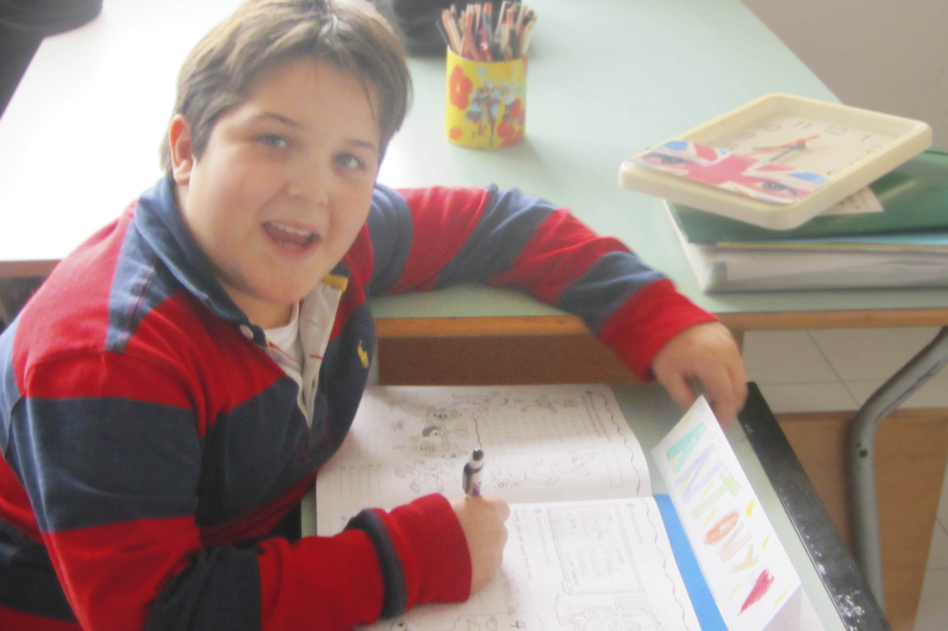 Benedict School Pomigliano d'Arco @ Somma7