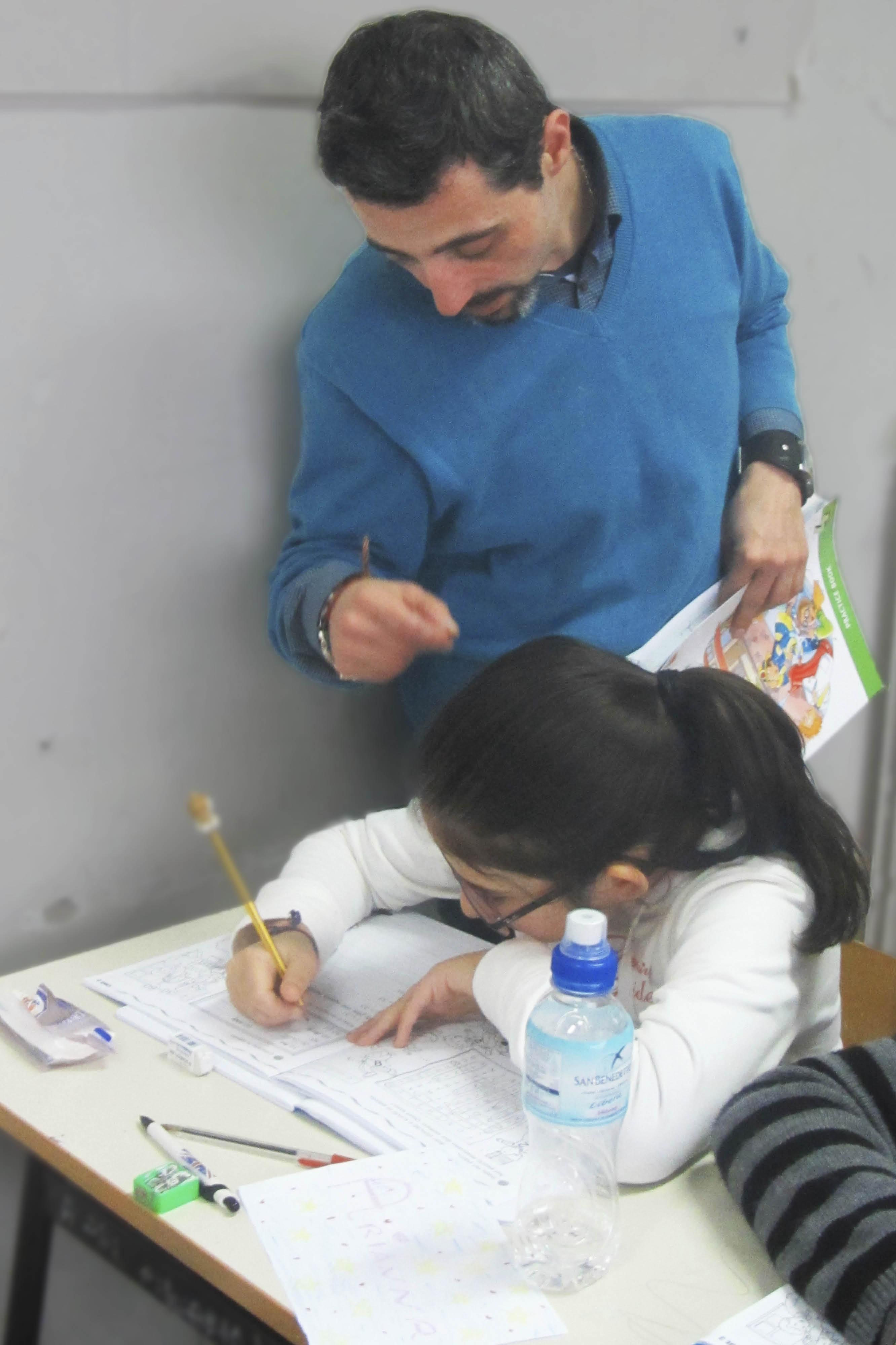 Benedict School Pomigliano d'Arco @ Somma8