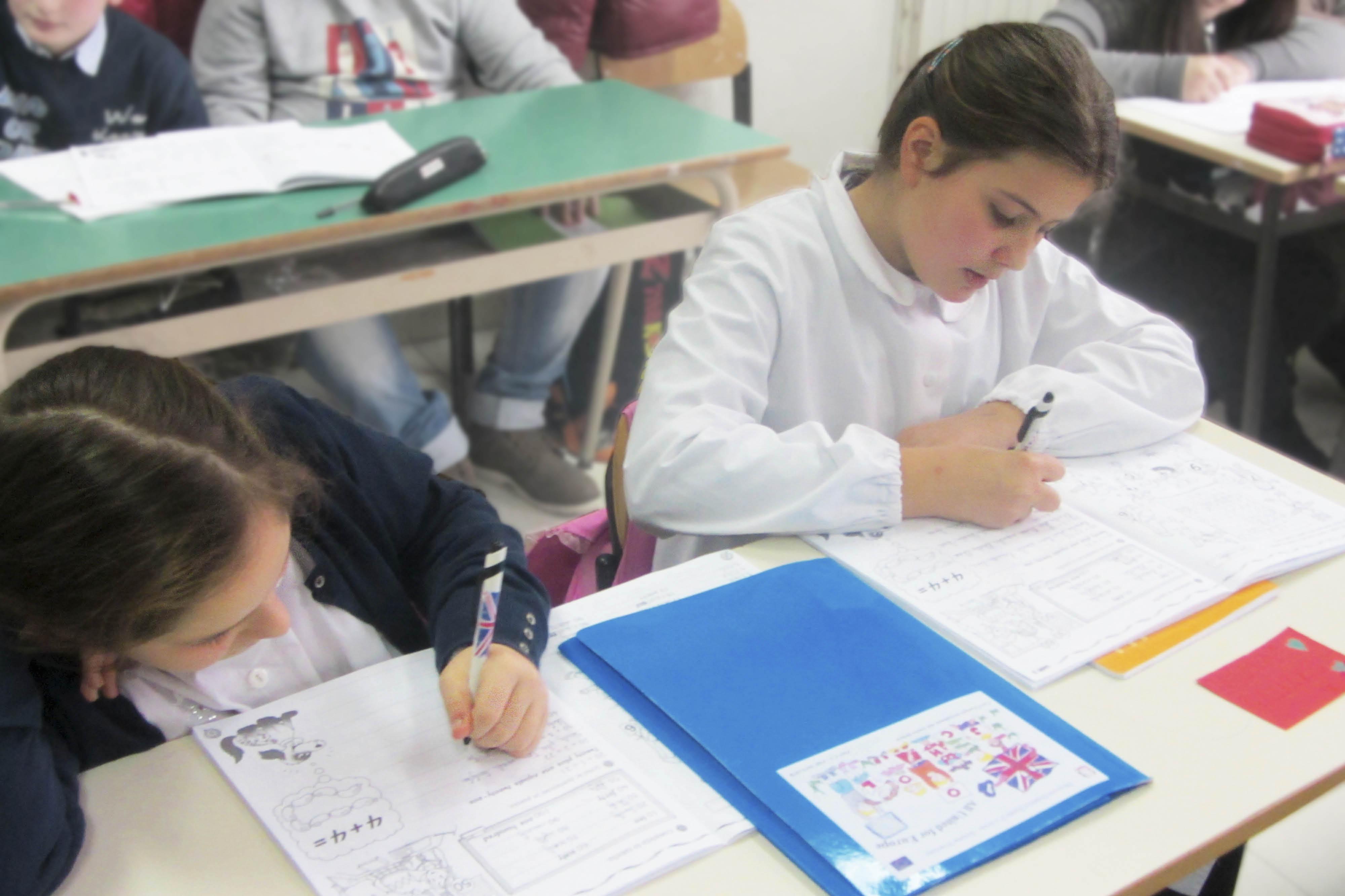 Benedict School Pomigliano d'Arco @ Somma9