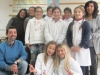 Benedict School Pomigliano d'Arco @ Somma11
