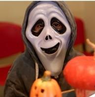 halloween a